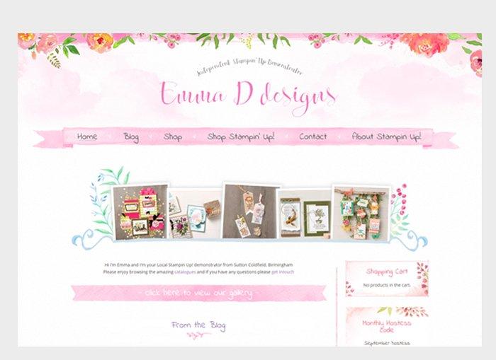 emma-d-designs-by-rr-webdesign portfolio