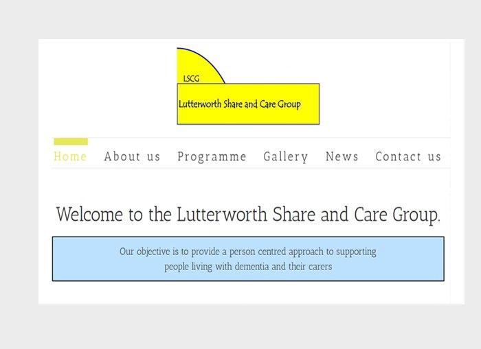 lutterworth-share-and-care-website-design-by-rr-webdesign-portfolio