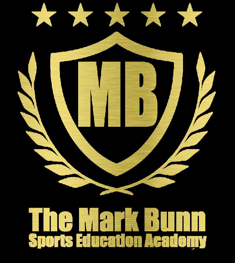 Mark Bunn Sports Logo