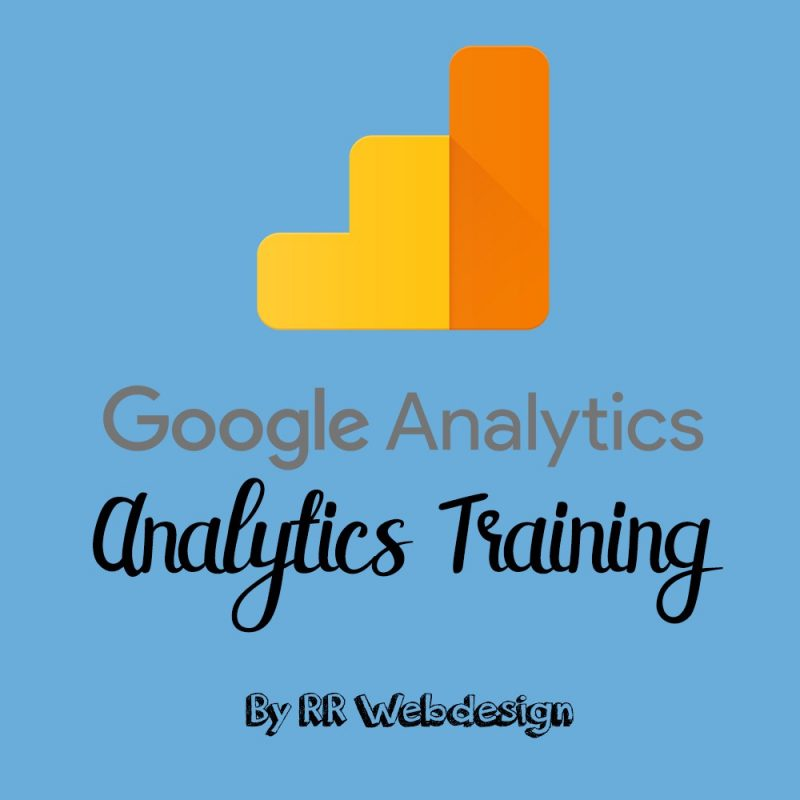 google-analyicts-training-leicester