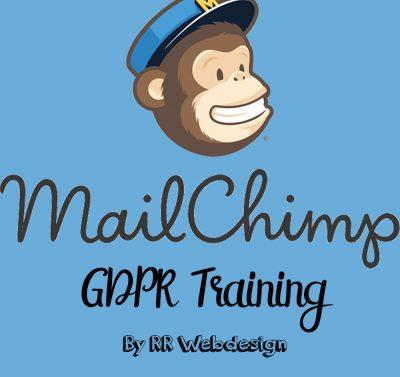 mailchimp-GDPR-training