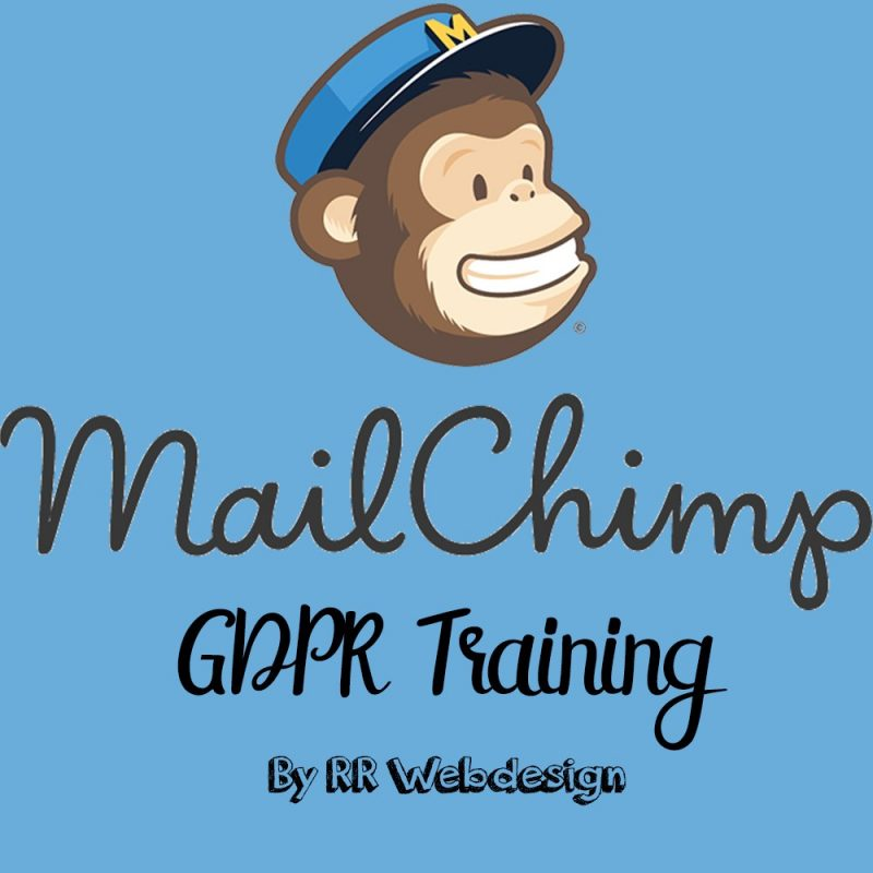 mailchimp-GDPR-training