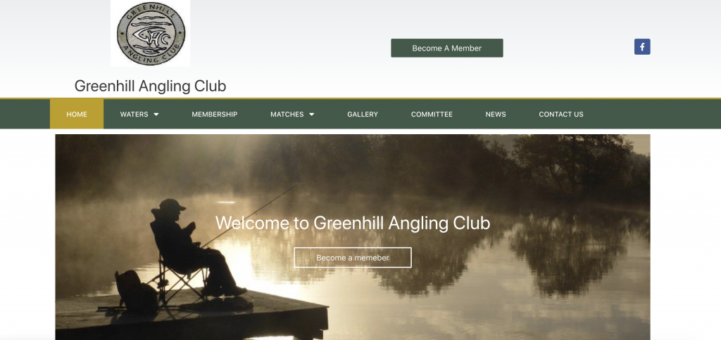 greenhill angeling club